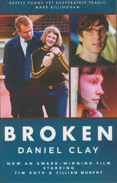 Daniel Clay - Broken