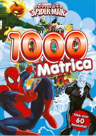 - Ultimate Spider-Man