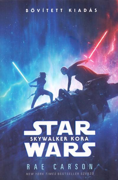 Rae Carson - Star Wars: Skywalker kora