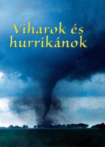 Emily Bone - Kis könyvtár: Viharok és hurrikánok