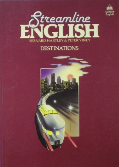 - Streamline English Destinations