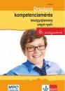 Kuti Zsuzsa - Országos kompetenciamérés tesztgyűjtemény angol nyelv - 6. osztályosoknak