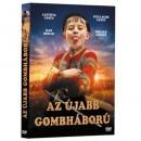 Christophe Barratier - Az újabb gombháború - DVD