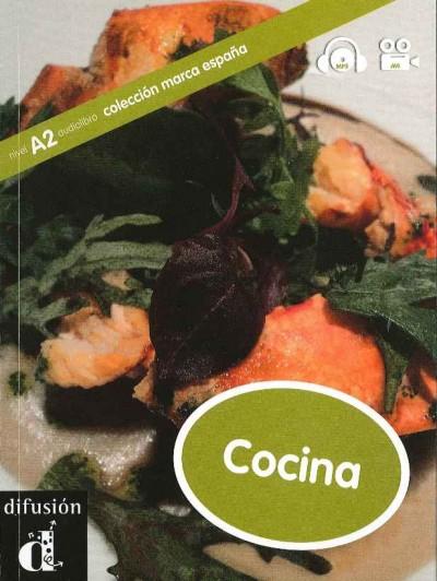 Gorka Álvarez - Cocina