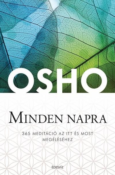 Osho - Minden napra