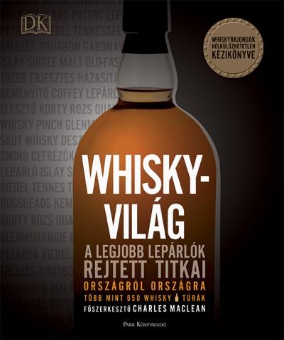 Charles Maclean - Whiskyvilág