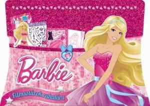 - Barbie - Filmszt�rok ruhat�ra