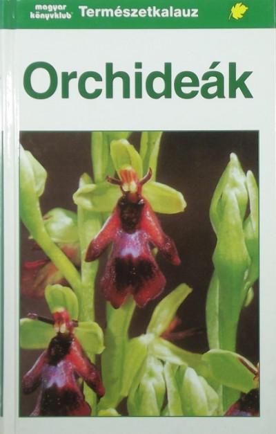 Karl Peter Buttler - Orchideák