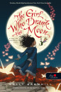 Kelly Barnhill - The Girl Who Drank the Moon - A lány, aki holdfényt ivott