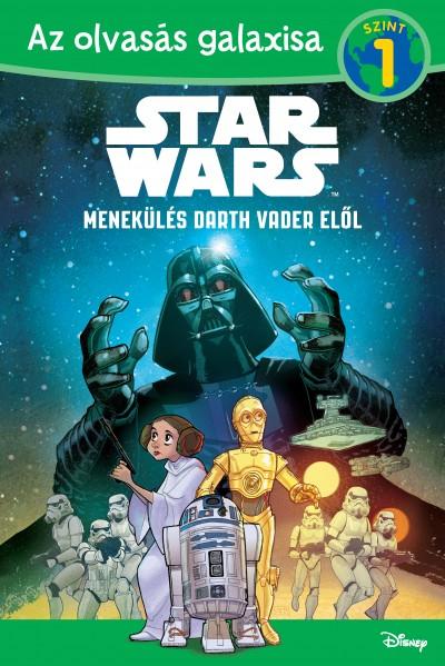 Michael Siglain - Menekülés Darth Vader elől - Star Wars