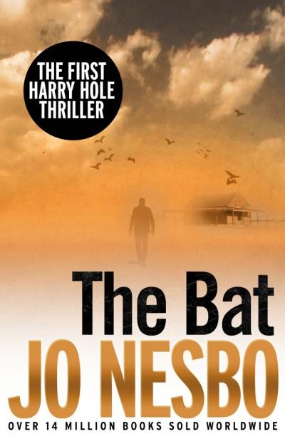 Jo Nesbo - The Bat