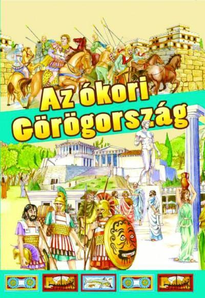 - Az ókori Görögország