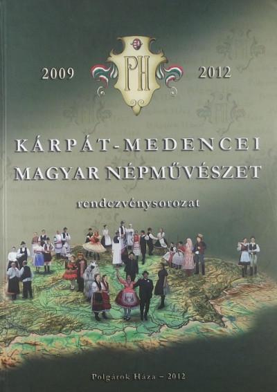 - Kárpát-medencei magyar népművészet
