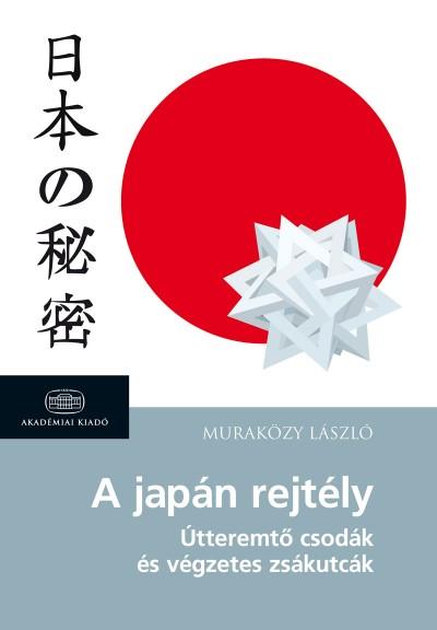 Muraközy László - A japán rejtély