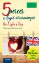 Dominic Butler - PONS 5 perces angol olvasmányok - An Apple a Day