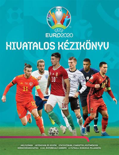 Keir Radnedge - UEFA EURO 2020