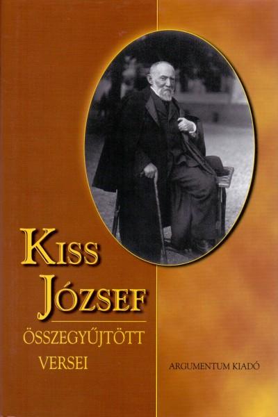 Kiss József - Kiss József összegyűjtött versei
