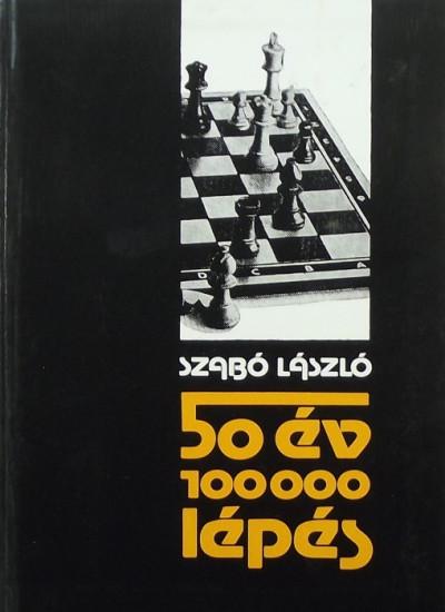 Szabó László - 50 év - 100000 lépés