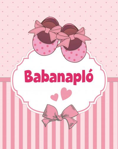 - Babanapló (rózsaszín)
