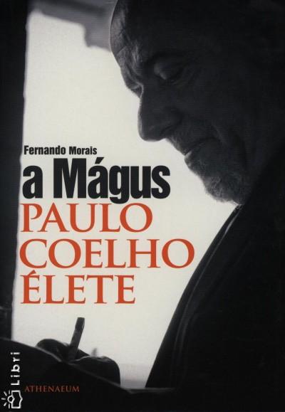 Fernando Morais - A Mágus