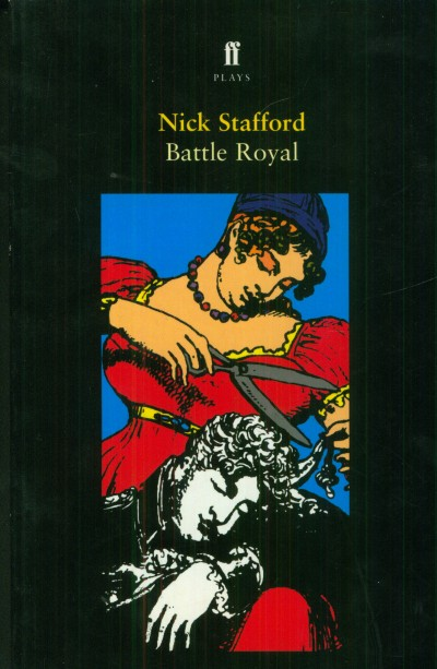 Nick Stafford - Battle Royal