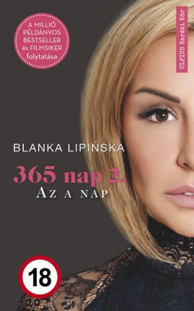 Blanka Lipinska - 365 nap 2.