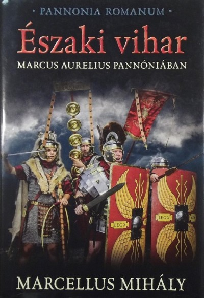 Marcellus Mihály - Északi vihar