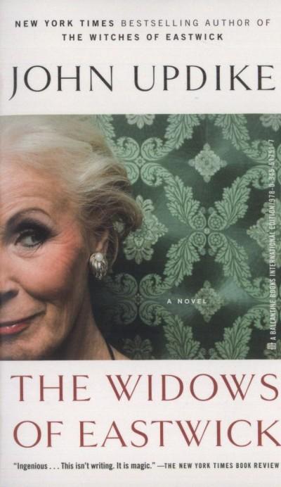 John Updike - The Widows of Eastwick