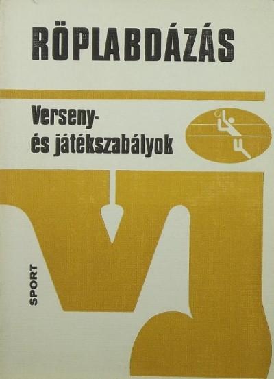 Dr. Holvay Endre - Röplabdázás