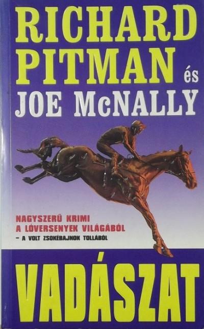 Richard Pitman - Vadászat