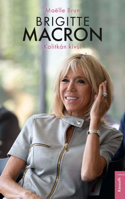 Maëlle Brun - Brigitte Macron