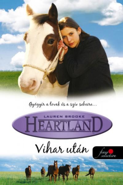 Lauren Brooke - Vihar után - Heartland 2.