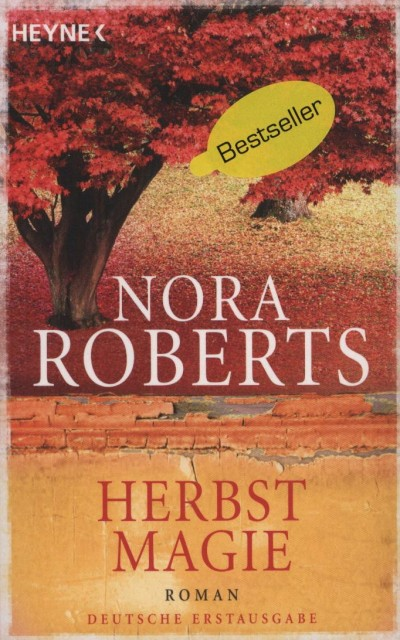 Nora Roberts - Herbst Magie