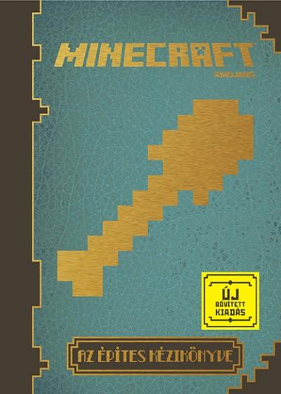 - Minecraft - Az építés kézikönyve