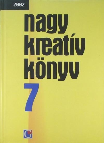 Soha Krisztián - Nagy Kreatív Könyv 7. - 2002
