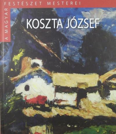 Szinyei Merse Anna - Koszta józsef
