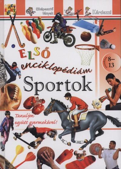 - Sportok - Első enciklopédiám