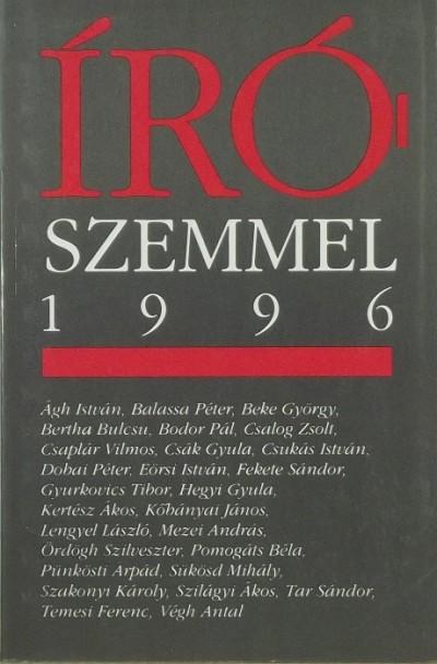 - Írószemmel 1996