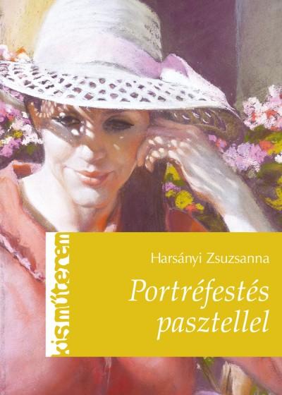 Harsányi Zsuzsanna - Portréfestés pasztellel