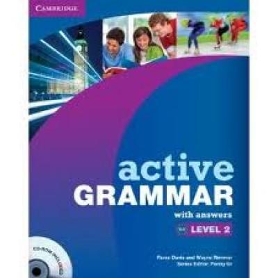 Fiona Davis - Wayne Rimmer - Active Grammar 2.