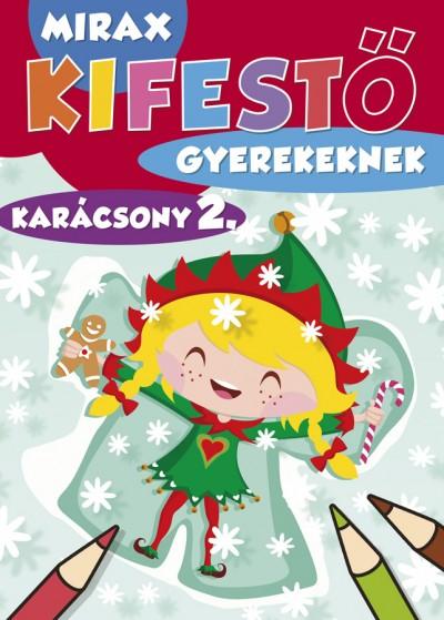 - Mirax Kifestő gyerekeknek  - Karácsony 2.