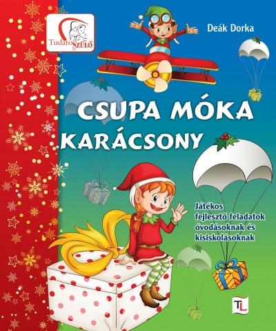 Deák Dorka - Csupa móka - Karácsony