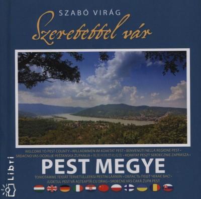 Szabó Virág - Szeretettel vár Pest megye