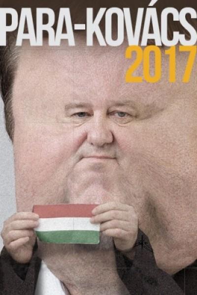 Para-Kovács Imre - 2017