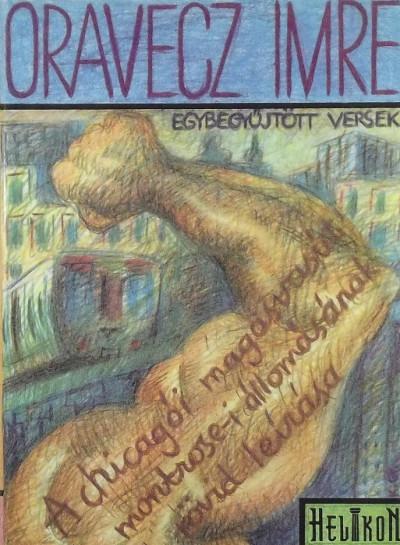 Oravecz Imre - A chicagói magasvasút montrose-i állomásának rövid leírása