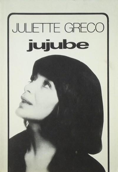 Juliette Greco - Jujube