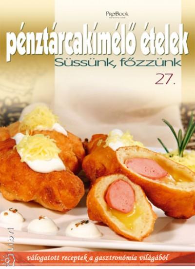 Jámbor Mariann  (Szerk.) - Pénztárcakímélő ételek