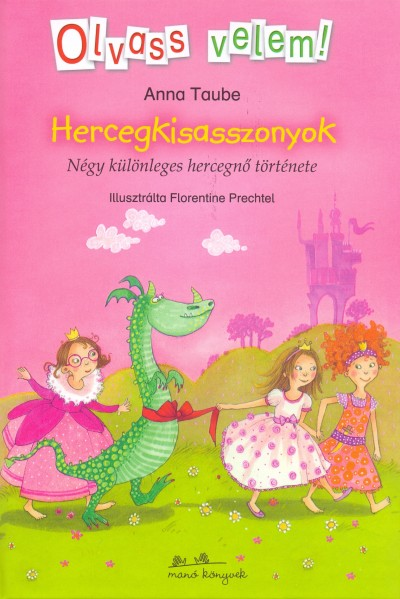 Anna Taube - Hercegkisasszonyok