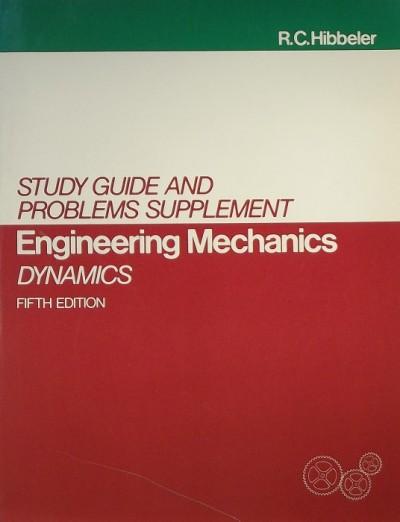 R. C. Hibbeler - Engineering Mechanics - Dynamics