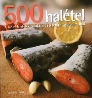 Judith M. Fertig - 500 hal�tel